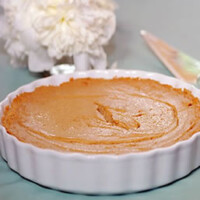 Recipe for Pumpkin Cinnamon Cheesecake Dessert