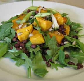 Recipe for Butternut Squash Salad