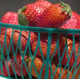 5 Great Berry Farms in Arkansas